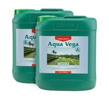 Canna Aqua Vega 10L