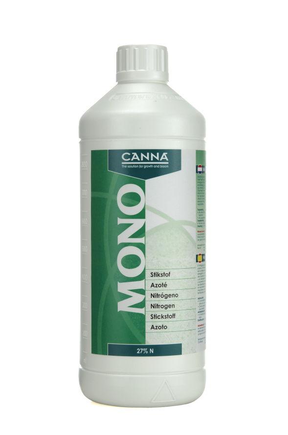 Canna Mono Nitrogen1L