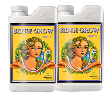 Advanced Nutrients Sensi Grow 1L