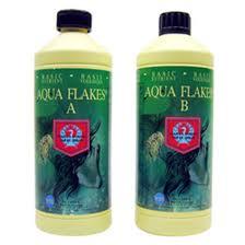 House & Garden Aqua Flakes 1L