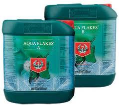 House & Garden Aqua Flakes 5L