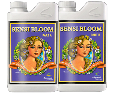 Advanced Nutrients Sensi Bloom 1L