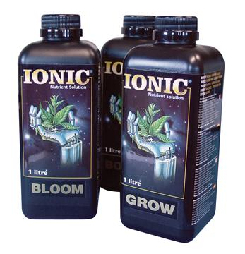 Ionic Coco Bloom 1L
