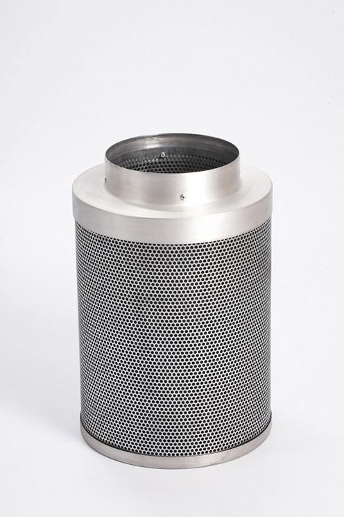 Rhino Filter 250 x 600 mm