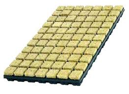 "1"" Rockwool Tray"