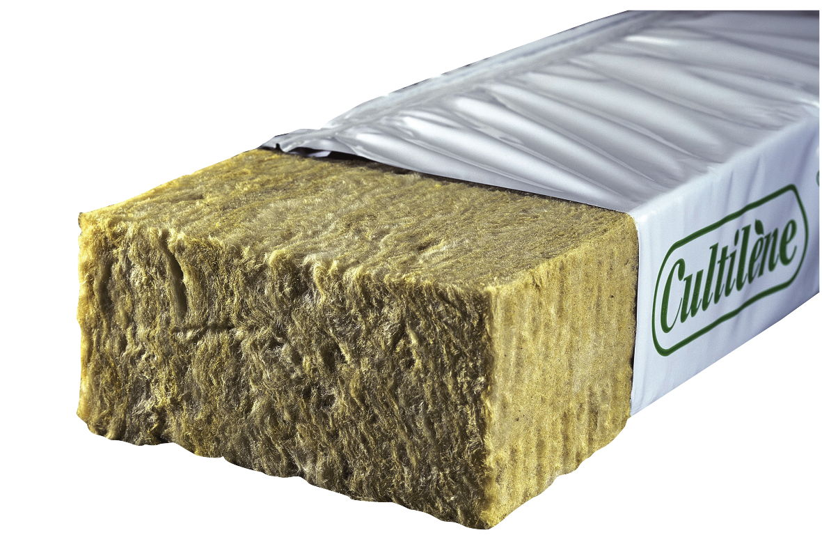 Rockwool for Mineral wool density