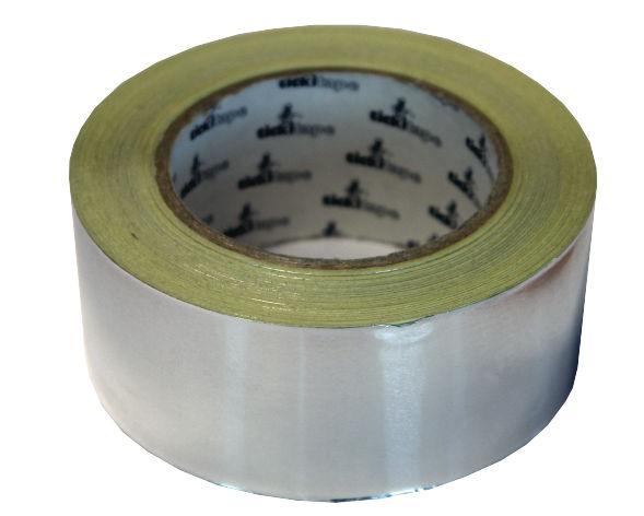 Foil Tape 50mm 45M