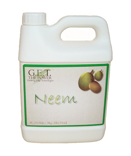 GET Neem oil 250ml