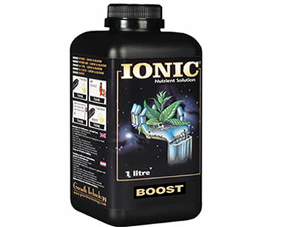 Growth Tech Ionic Boost 1L