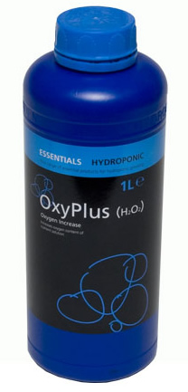 Essentials OxyPlus 1L