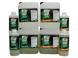 Plant Magic Hydro Grow 1L