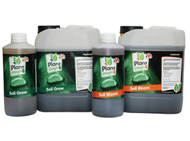 Plant Magic Soil Grow 1L