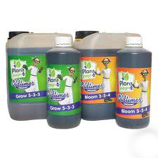 Plant Magic Oldtimer Grow 1L