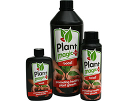 Plant Magic Boost 125ml
