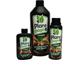 Plant Magic Catalyst 1L