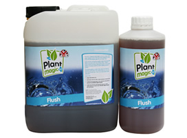 Plant Magic Flush 1L
