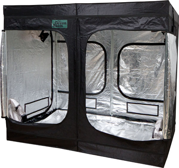 The Green Room GR240N Grow Tent