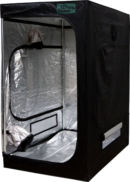 The Green Room GR120 Grow Tent