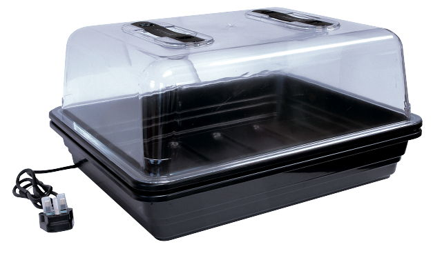 Stewart Heated Propagator Large