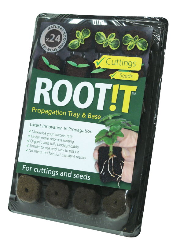 Root it 24 Tray