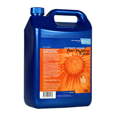 Canadianxpress Ultimate Hydro Bloom 5L H/W