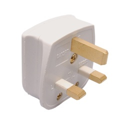 13 A UK Plug