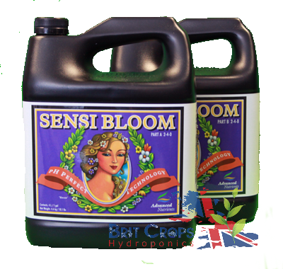 Advanced Nutrients Sensi Bloom 4L