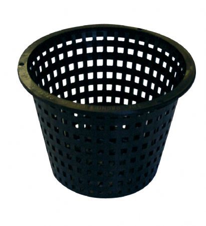 Ikon Oxy Pot Net Pot 140mm x 100mm