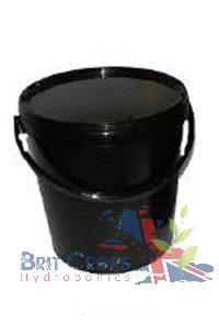 10L Food Grade Bucket with Lid