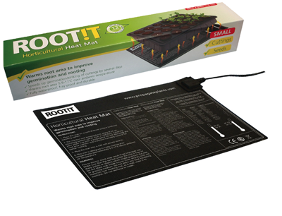 Root it Heat Mat Small