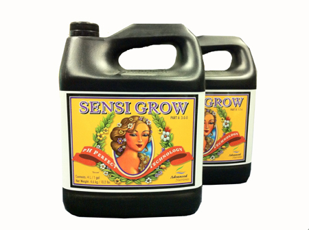 Advanced Nutrients Sensi Grow 4L