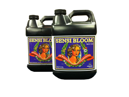 Advanced Nutrients Sensi Bloom 10L