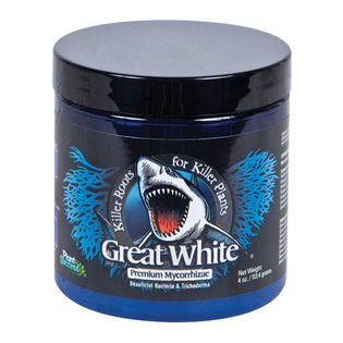 Great white mycorrhizae 4oz 114g