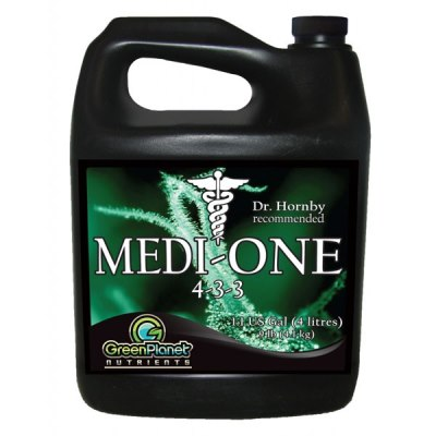 Green Planet Medi One 1L