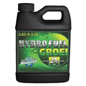 Green Planet Hydro Fuel Grow 1L AB