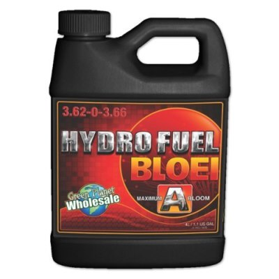 Green Planet Hydro Fuel Bloom 1L AB