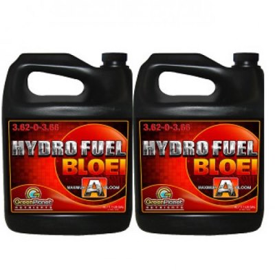 Green Planet Hydro Fuel Bloom 4L AB