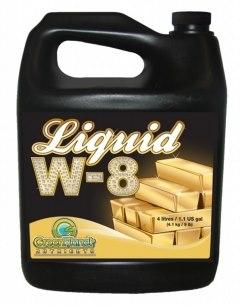 Green Planet Liquid W-8 1L