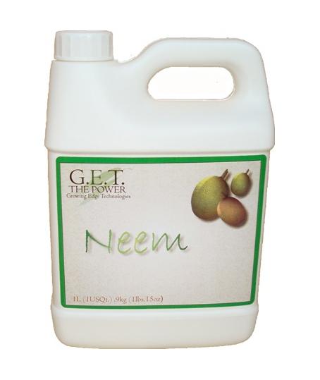 GET Neem oil 1L
