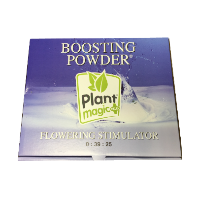 Plant Magic Boosting Powder box of 5