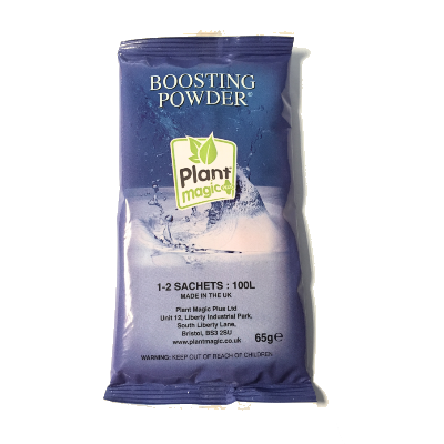 Plant Magic Boosting Powder single