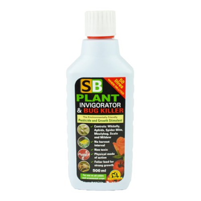 SB Plant Invigorator 500ml.