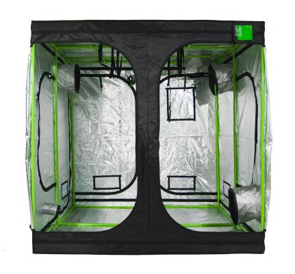 Green Qube 2 x 2 x 2.3.