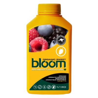Bloom Organic Sweet 1L