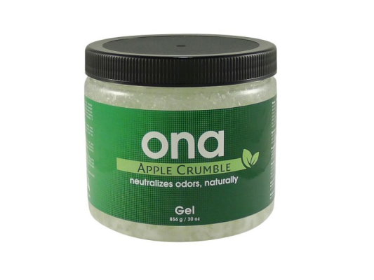 ONA Apple Crumble Gel 1L