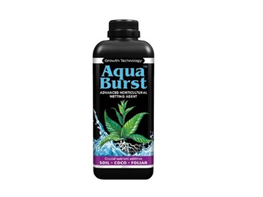 Growth Tech Aqua Burst 1L