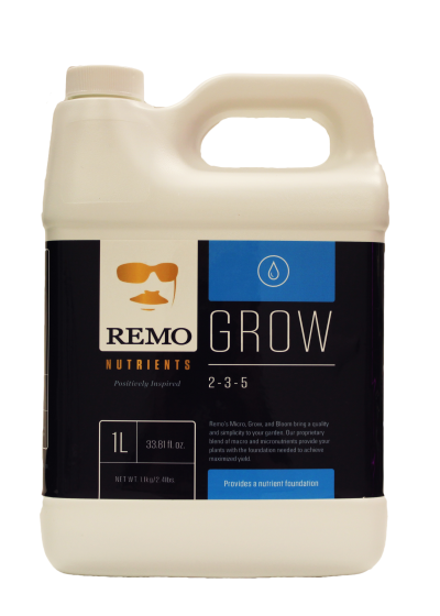 Remo Grow 1L.