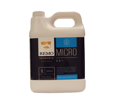 Remo Micro 1L
