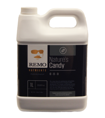 Remo Natures Candy 1L.