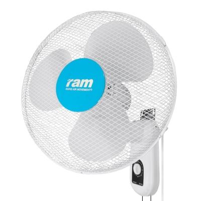 """RAM 16"""" Wall Fan"""